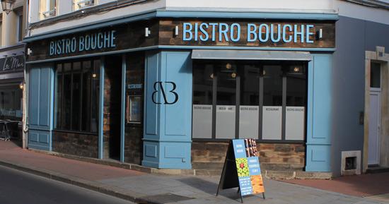 Restaurant le Bistro Bouche à Cherbourg